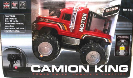 Camion King